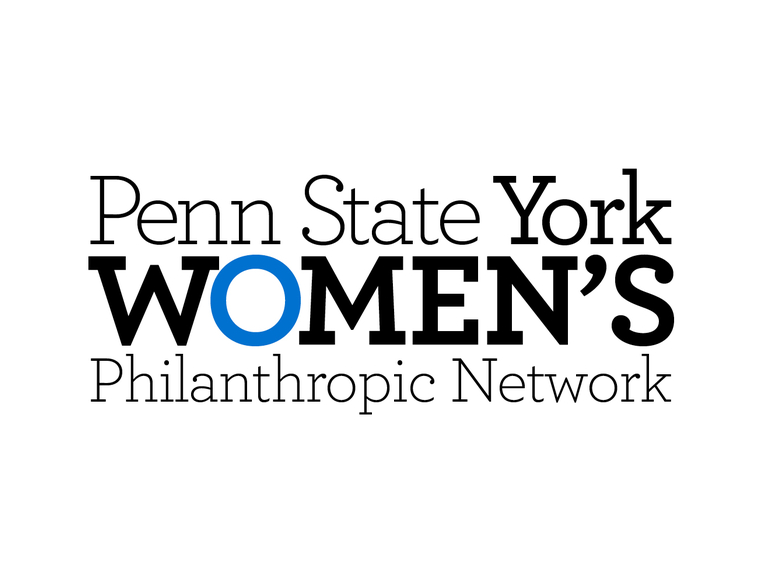 Penn State York Women's Philanthropic Network