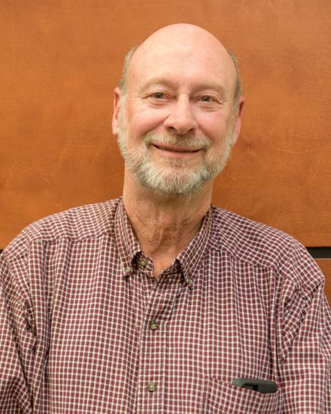 Stephen K. Lentz, Ph.D.