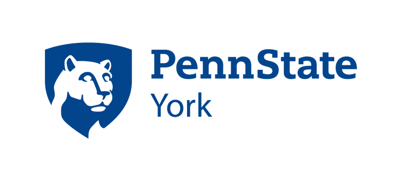 Penn State York mark