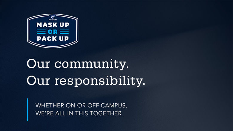 Our community. Our responsibility.